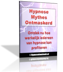hypnose mythes cover